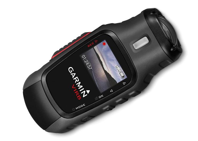 Garmin lançou nova câmera (Foto: Divulgação/Garmin)