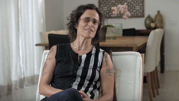 A Lei do Amor: Zélia Duncan explica música na trilha (Divulgação)