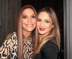 Ivete Sangalo e Claudia Leitte | Reinaldo Marques/Gshow