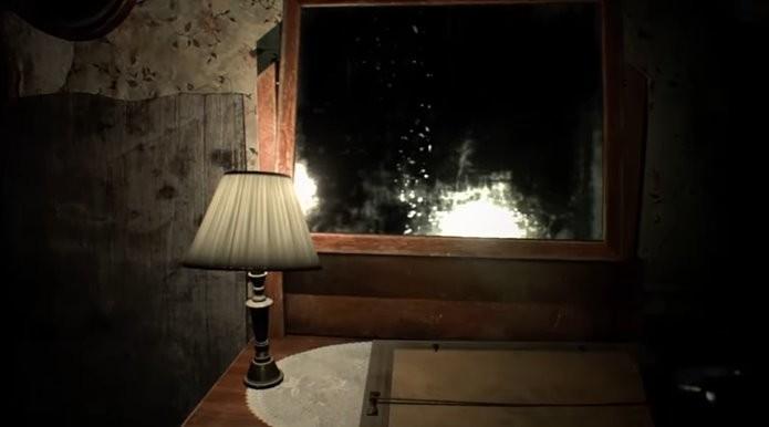 Casa da demo de Resident Evil 7 tem segredos em cada canto (Foto: Reprodução/Felipe Demartini)