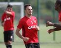 Oswaldo prevê maior equilíbrio no ataque do Sport com entrada de Renê