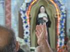 Mais de 20 mil fiéis devem visitar Santuário da Madre Paulina, em SC