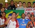 Orlândia vê possibilidade de 'emprestar' Falcão ao Botafogo-SP