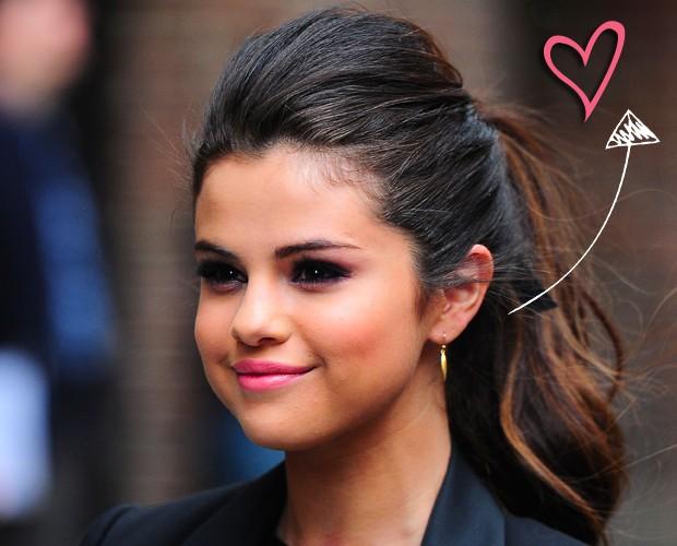 Selena Gomez (Foto: QUEM Inspira)