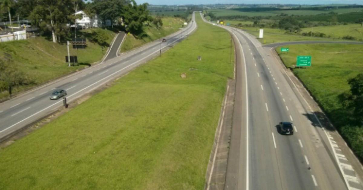 Feriado tem tráfego parcial de 395 mil veículos na região de ... - Globo.com