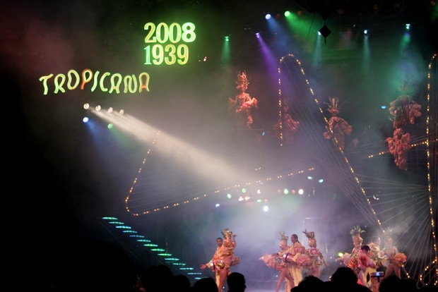 Cabaret Tropicana (Foto: Reprodução/Flickr Christopher Lancaster)