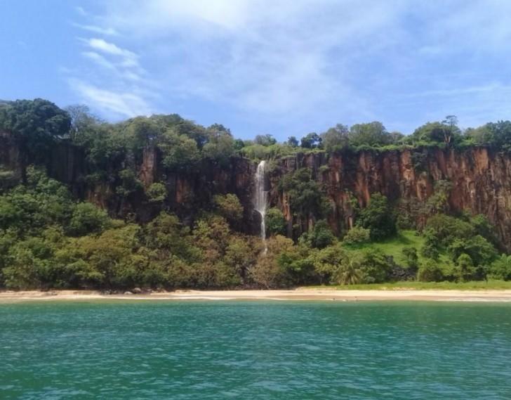 Cachoeira do Sancho