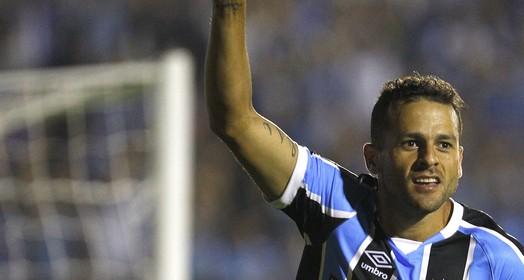 SEM  BOBEIRA (Lucas Uebel / Grêmio / Divulgação)