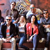 Banda Blitz (Foto: Divulgação/Clube Petropolitano)