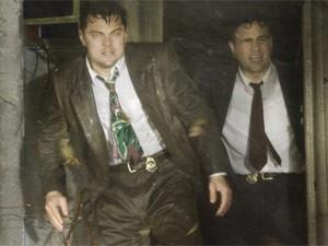 Leonardo Di Caprio e Mark Rufallo estão no suspense noir 'A ilha do medo'