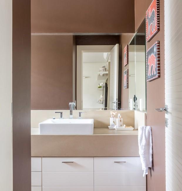 Projeto-Andrea-quarto-banheiro (Foto: André Nazareth)
