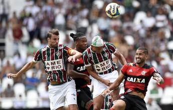 Fla-Flu foi o melhor jogo do futebol brasileiro nos últimos anos, diz Muricy