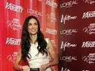 Demi Moore está dificultando seu divórcio com Ashton Kutcher, diz site