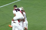 Os gols de Peru 2 x 0 Croácia em amistoso internacional
