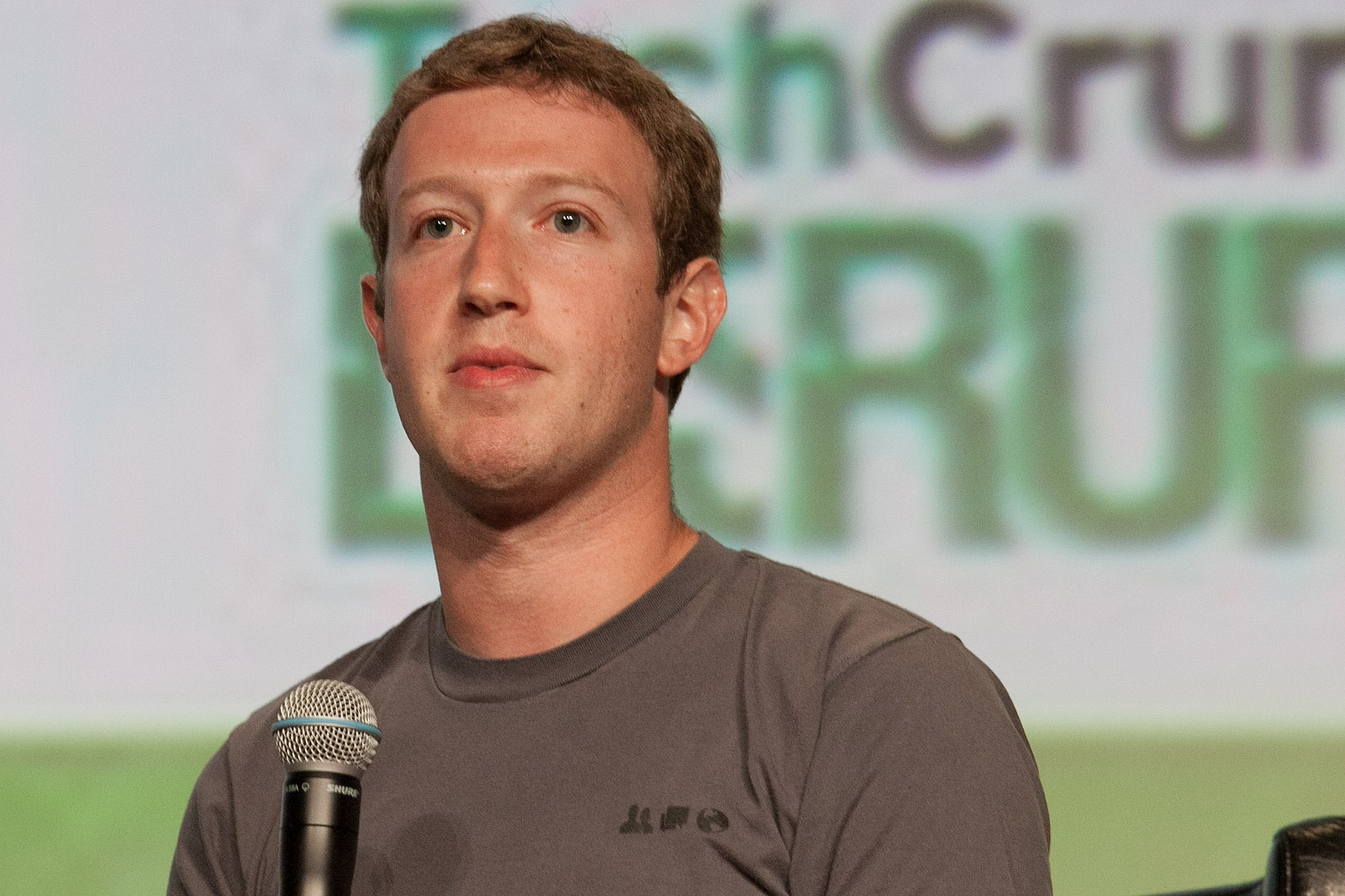 mark zuckerberg (Foto: Flickr/JD Lasica)