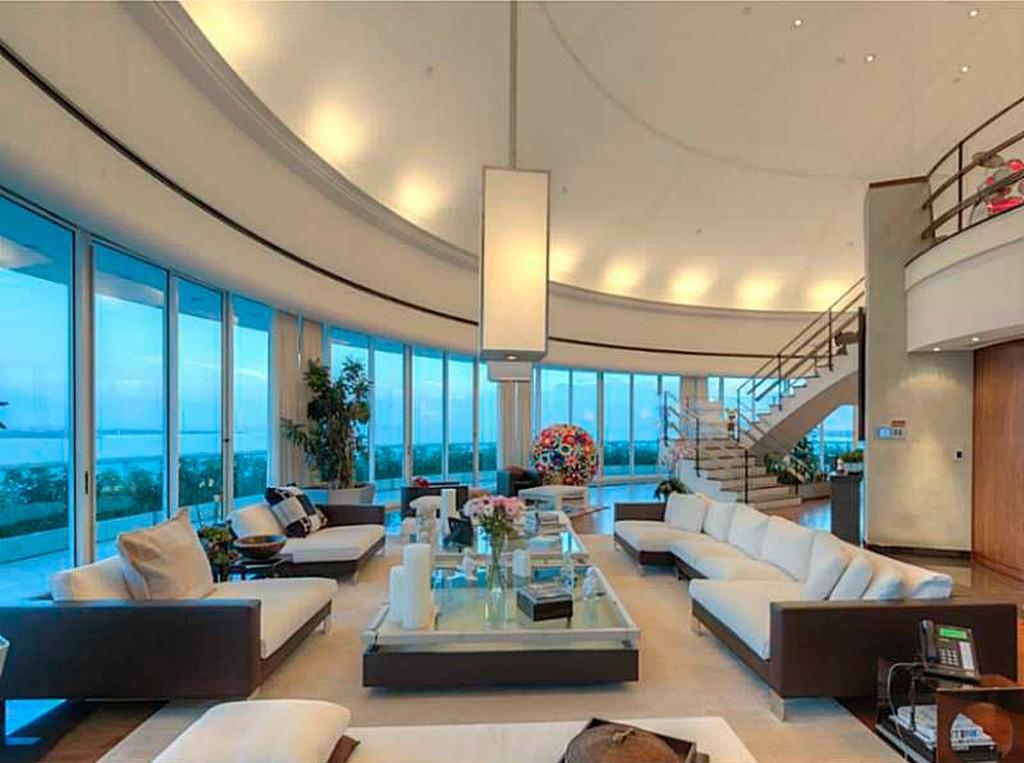 Conheça a cobertura de R$ 42 milhões de Pharrell Williams em Miami
