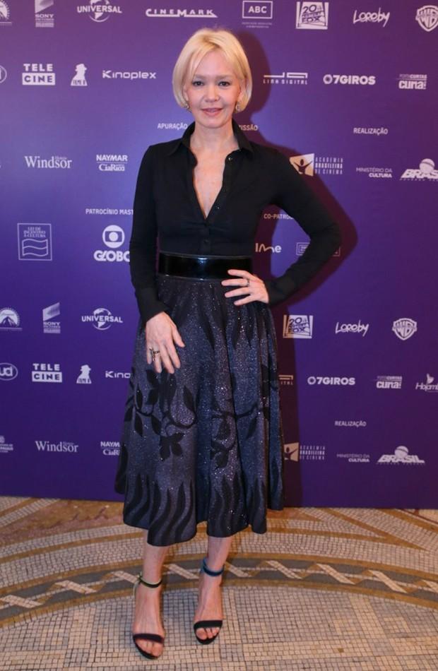 Julia Lemmertz (Foto: André Freitas/AgNews)