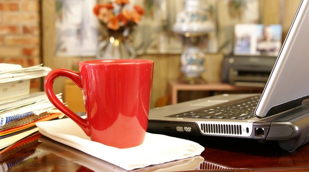 6 dicas para aumentar seu desempenho no home office