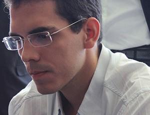 Marco Aurélio Sampaio, presidente da Fundespi (Foto: Wenner Tito)