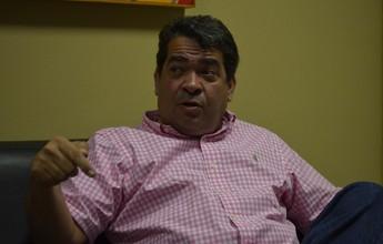 Amadeu descarta a possibilidade de a FPF criar a 3ª divisão do Paraibano