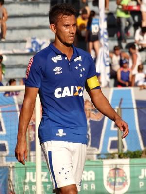Henrique Cruzeiro Tupi-MG (Foto: Raphael Lemos)