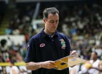 Demétrius Ferracciú, técnico, Bauru Basket (Foto: Caio Casagrande / Bauru Basket)