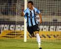 Após gol, Bertoglio pede calma e mira vaga na lista da Libertadores