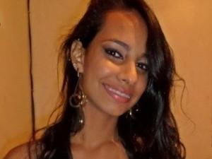 Isadora é uma das vítimas do suposto serial killer Tiago Henrique, em Goiânia, Goiás (Foto: Arquivo Pessoal)