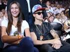 Justin Bieber exige tratamento vip em jogo de basquete, diz site