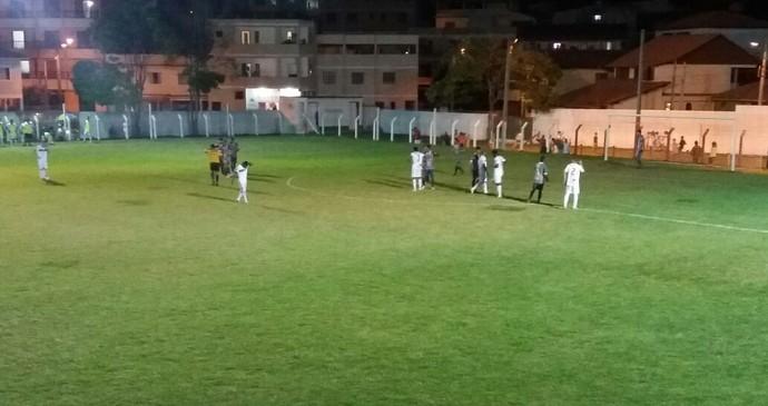 Rio Branco VN e Serra empatam e seguem fora do G-4 da Série B 2016 (Foto: Renan Altoé)