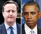 Situação é 'ultrajante',  diz Obama (Reuters)
