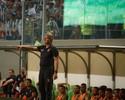 Oswaldo elogia postura do Sport e vê placar injusto, apesar de raça do Galo