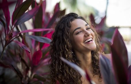 Débora critica a invasão de sua vida privada depois de 'Avenida Brasil': 'Entendo o interesse, mas não gosto' Paula Giolito