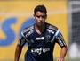 Jean cita ansiedade e pede que Palmeiras esqueça jogo no Uruguai