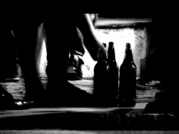 Alcoolismo tem crescido preocupantemente no país (Foto: RPC/Divulgação)