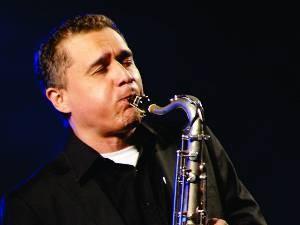 Saxofonista Paulo Levi Belém Jazz Pará (Foto: Divulgação)