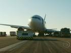 Pista do aeroporto de Viracopos volta a operar em Campinas (SP)