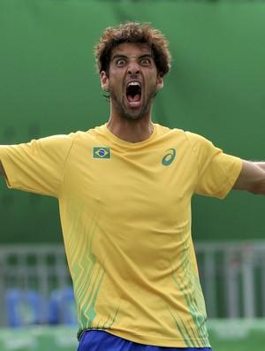 BLOG: É agora ou nunca: Bellucci precisa reencontrar a paixão por jogar tênis