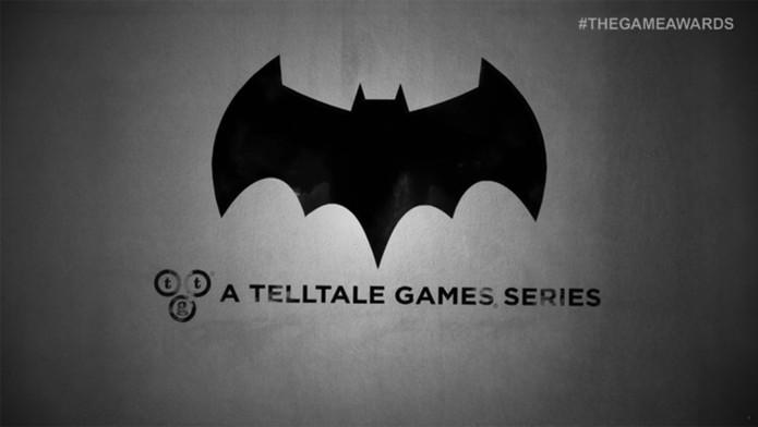 Telltale's Batman (Foto: Divulgação)