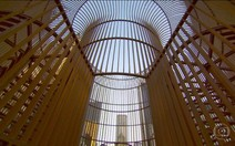 Ai Wei Wei em Nova York