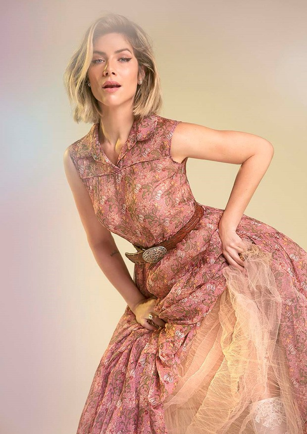 Giovanna Ewbank (Foto: André Nicolau/COOL Magazine)