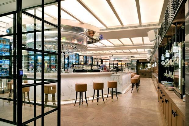 JNcQUOI reúne o melhor da moda e da gastronomia em Lisboa (Foto: Divulgação)