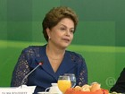 Dilma diz que consultará MP antes de anunciar novos ministros