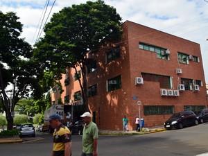 Secretária de emprego de Piracicaba (Foto: Thainara Cabral/G1)
