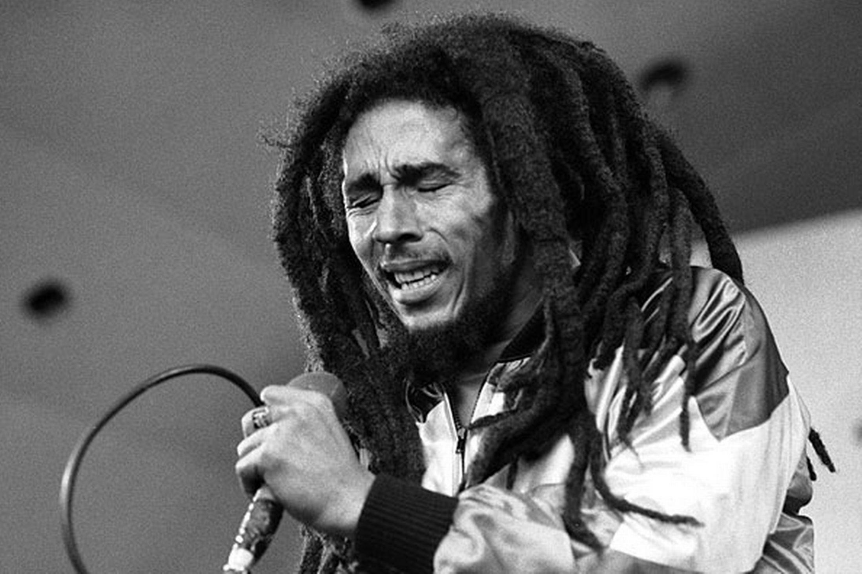 Bob Marley (Foto: Divulgação)