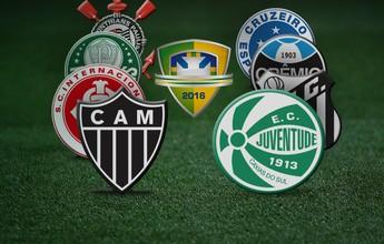 Fala, Casão: comentarista analisa luta no Brasileiro e finais da Copa do Brasil