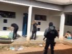 Após operação em Alcaçuz, Sejuc intensifica ação em outros presídios