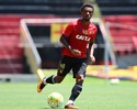 Sem Rithely, Corinthians acerta com Paulo Roberto, também do Sport