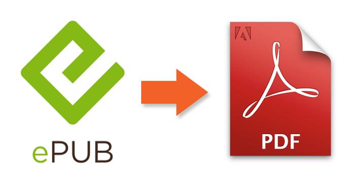 Ferramentas para converter arquivos ePub em PDF. (Foto: Alessandro Junior/TechTudo)