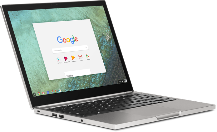 Chromebook Pixel 2 (Foto: Divulgação/Google)